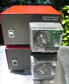 Watson Marlow Fixed Speed Peristaltic Pump Model 101F/R
