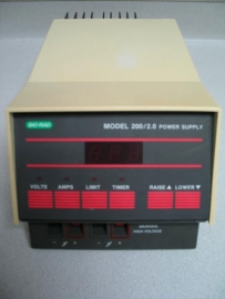 Bio-Rad 200 / 2.0 Electrophoresis Power Supply