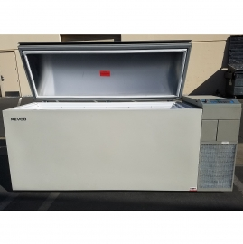 Thermo Revco Ultima II -86C Chest Ultra-Low Temperature Freezer