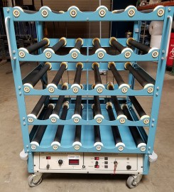 Bellco Cell Culture Roller Apparatus