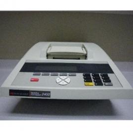 Perkin Elmer GeneAmp PCR 2400