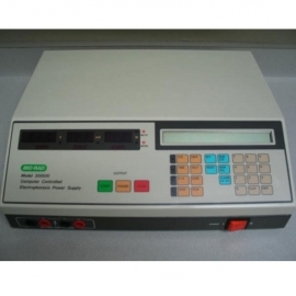 Bio-Rad Model 3000xi Computer Controlled Electrophoresis Power Supply