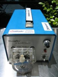 MasterFlex L/S Drive Peristaltic Pump Model 7520-35