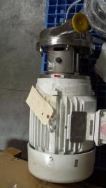 G&H Sanitary Centrifugal Pump