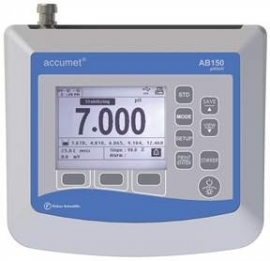Fisher Scientific accumet AB150 pH Benchtop Meter