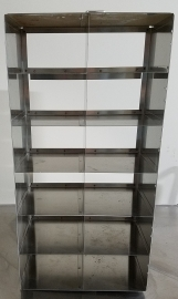 Freezer Rack 12 Places