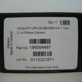 Waters Acquity UPLC BEH300 C4 1.7um 2.1x150mm