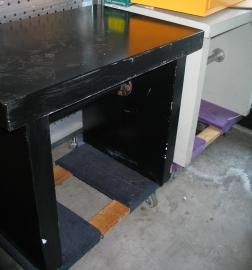 Epoxyn Anti Vibration Balance Tables