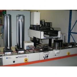 CCS Packard PlateTrak High Throughput Automated Microplate Handling System