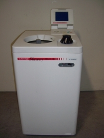 Sorvall Discovery Micro-Ultracentrifuge M120 SE