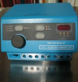 CBS Scientific Company Electrophoresis Power Supply EPS-250 Series II