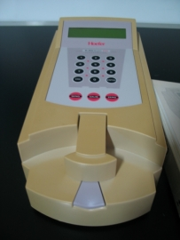Hoefer DyNA Quant 200 Fluorometer