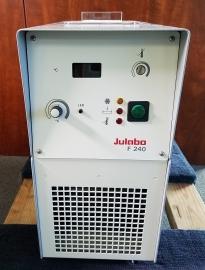 Julabo Model F 240 Recirculating Chilller