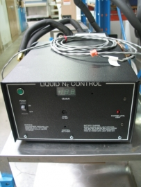 Thermo Fisher Liquid Nitrogen Control Model 6214-29