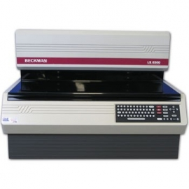 Beckman LS6500 Liquid Scintilation Counter