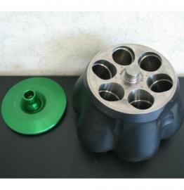 TFT 45.94 Ultracentrifuge Rotor 45000 rpm