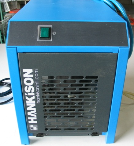 Hankison Refrigerated Compressed Air Dryer Labtrader Inc