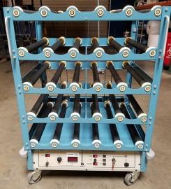 Bellco Cell Culture Roller Apparatus