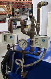 Sussman Electric Boiler Model ES36
