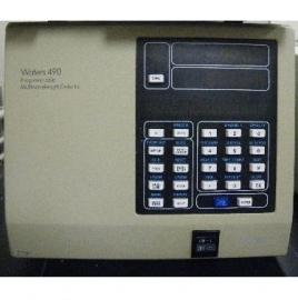 Waters 490 Programmable Multiwavelength Detector