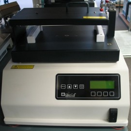 Glas-Col Multi Digital Vortexer Model 099A DPM 12001