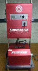 Brinkman Kinematica Megatron Disperser/Mixer Model MT5000