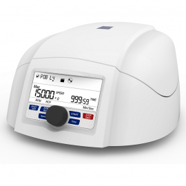 Oxford Lab Products Benchmate C12V High Speed Centrifuge