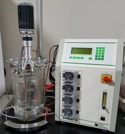 B Braun BioStat B Laboratory Fermenter