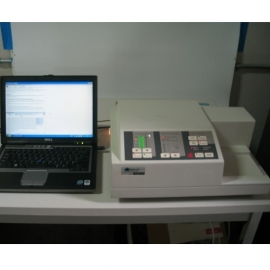 Molecular Devices ThermoMax Plate Reader